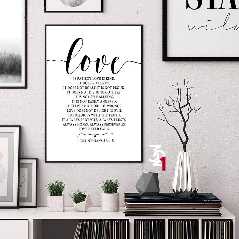 تایپوگرافی love-1